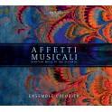 Affetti Musicali - Musique vénitienne du Seicento
