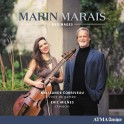 Marais, Marin : Badinages