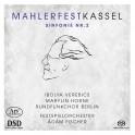 Mahler : Symphonie n°2 / Ádám Fischer