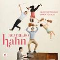 Hahn : Trésors retrouvés / Quatuor Tchalik & Dania Tchalik