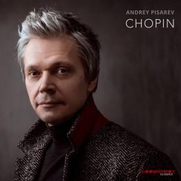 Chopin : Musique pour piano / Andrey Pisarev