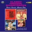 Three Classic Albums Plus / Classic Original Soundtracks
