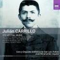 Carrillo, Julián : Musique Orchestrale