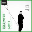 Beethoven - Barry : Symphonies n°4 à 6 - Concerto pour alto