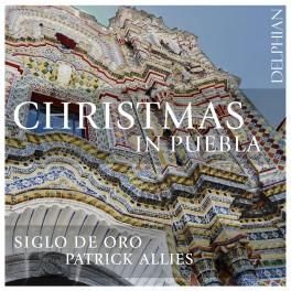 Christmas in Puebla