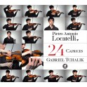 Locatelli : 24 Caprices