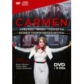 Bizet : Carmen / Konzert Theater Bern, 2018