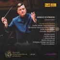 Edition Staatskapelle Dresden Vol.50 : Christian Thielemann / Schönberg : Gurrelieder