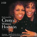 Cissy & Whitney Houston - The Album