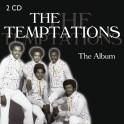 The Temptations - The Album