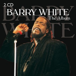 Barry White - The Album