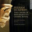 Humfrey, Pelham : Musique Chorale Sacrée