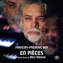 Monnet, Marc : En Pièces / François-Frédéric Guy