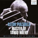 The Master of Tango Nuevo / Astor Piazzolla