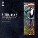 A Testa In Giu' (De Cabeca Para Baixo) (CD+DVD)