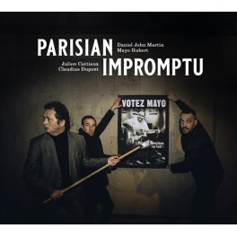 Parisian Impromptu