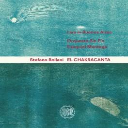 El Chakracanta / Stefano Bollani