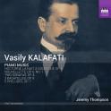 Kalafati : Musique pour Piano