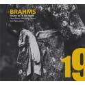Brahms : Les 3 Sonates pour Violon & Piano