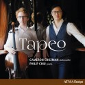 Tapeo / Cameron Crozman & Philip Chiu