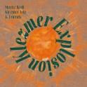 Klezmer Explosion (Vinyle LP)