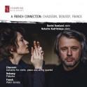 A French Connection / Daniel Rowland & Natacha Kudritskaya