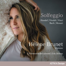 Solfeggio / Hélène Brunet