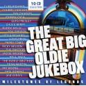 The Great Big Oldie Jukebox / Milestones of Legends