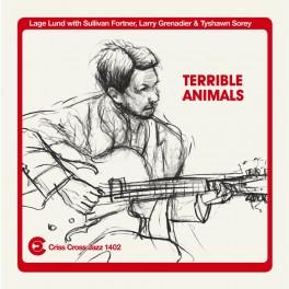 Terribles Animals / Lage Lund