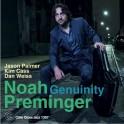 Genuinity / Noah Preminger