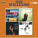 Four Classic Albums / Joe Williams