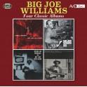 Four Classic Albums / Big Joe Williams