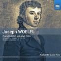 Woelfl, Joseph : Oeuvres pour piano - Volume 2