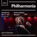 Prokofiev : Symphonie n°5 / Santtu-Matias Rouvali