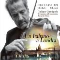 Giardini : Un Italien à Londres / Giuliano Carmignola