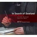 Dowland - Rütti : In Search of Dowland