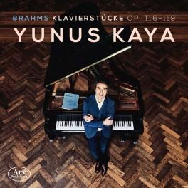 Brahms : Pièces pour piano Op.116 - 119
