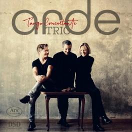 Tango Concertante Vol.1 / Arde Trio