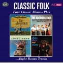 Four Classic Albums Plus / Classic Folk