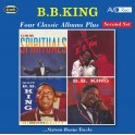 Four Classic Albums Plus - Vol.2 / B.B. King