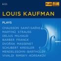 Louis Kaufman joue ...