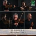 Boccherini : Quintettes à cordes Op.42