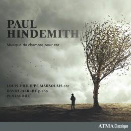 Hindemith : Musique de Chambre pour cor