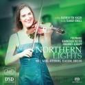 Bull - Vasks - Atterberg : Nothern Lights