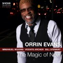 The Magic of Now / Orrin Evans