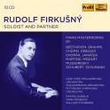 Soloist & Partner / Rudolf Firkusny