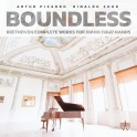 Beethoven : Intégrale de L'Oeuvre pour Piano à 4 Mains