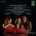 Corticelli, Gaetano : I Tre Generi - Trois Grands Trios