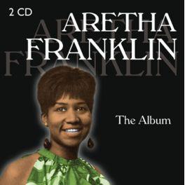 Aretha Franklin - The Album
