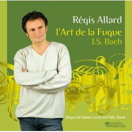 Bach, J-S : L´Art De La Fugue